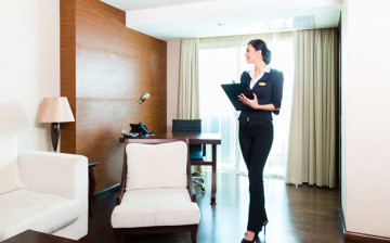 control calidad hotelera